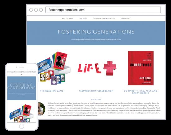 fostering-generations